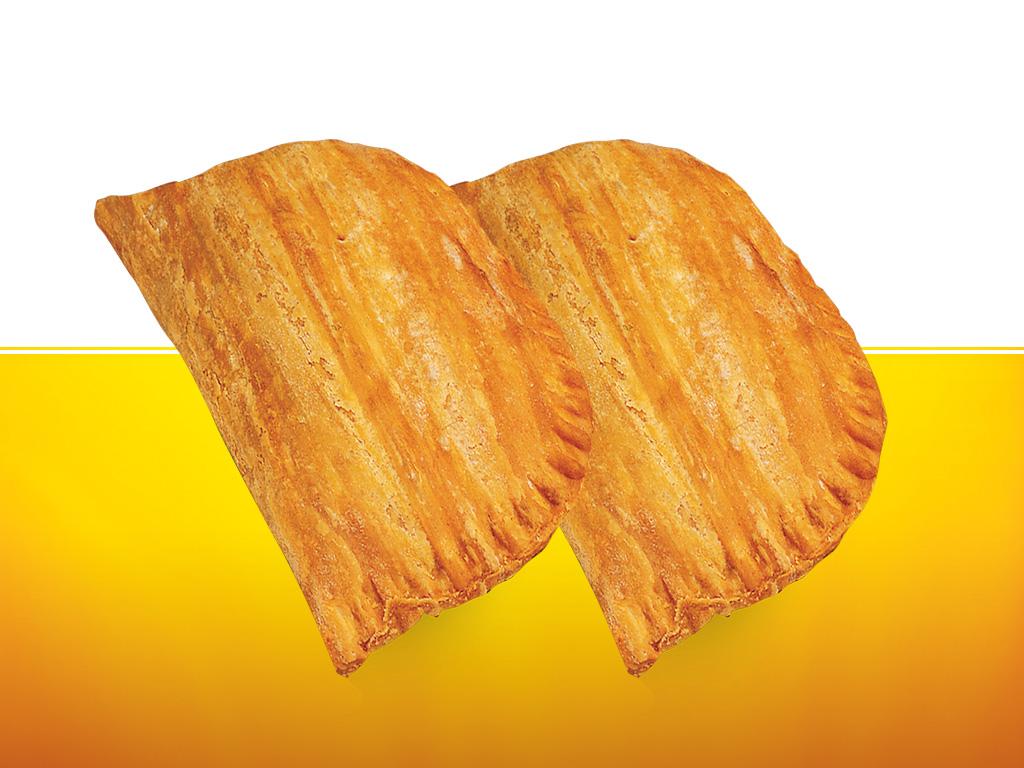 Jamaican Patties